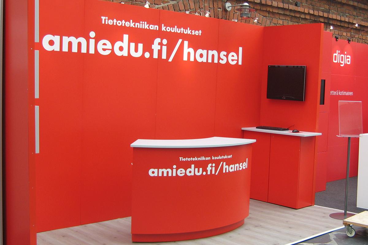 Amiedu, Hansel forum 2011