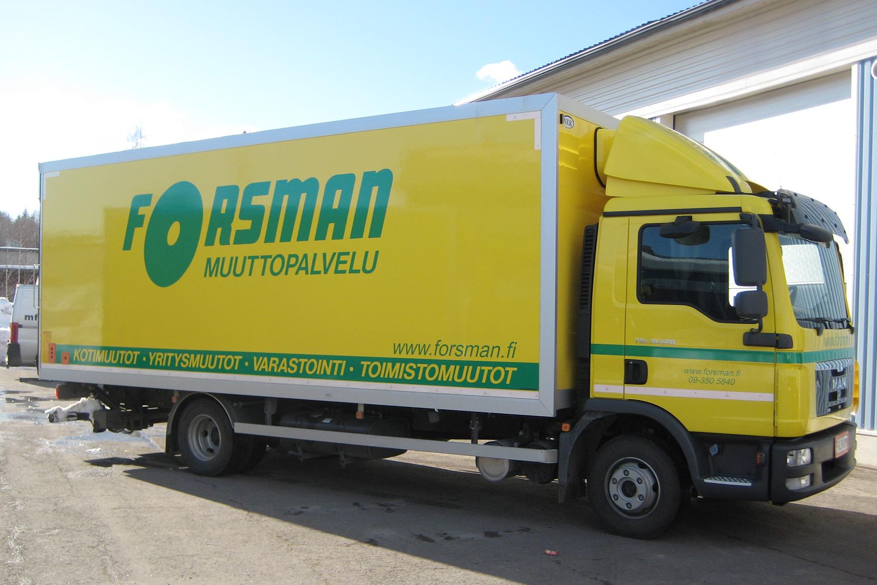 forsman-man